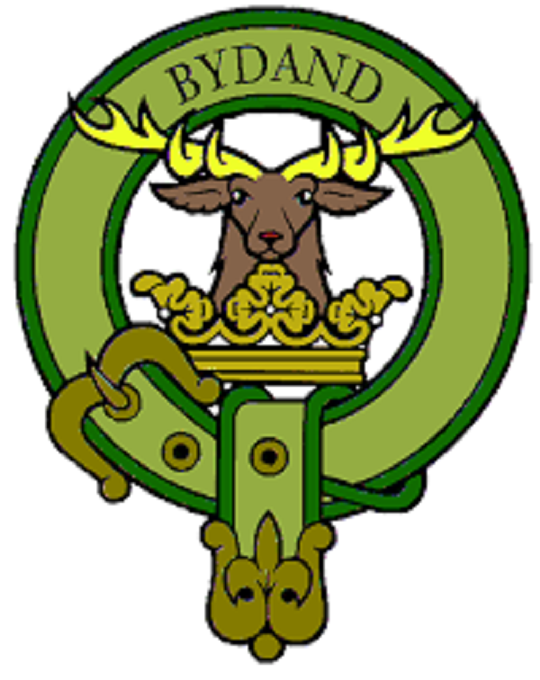 Bydand Gordon Clan Symbol