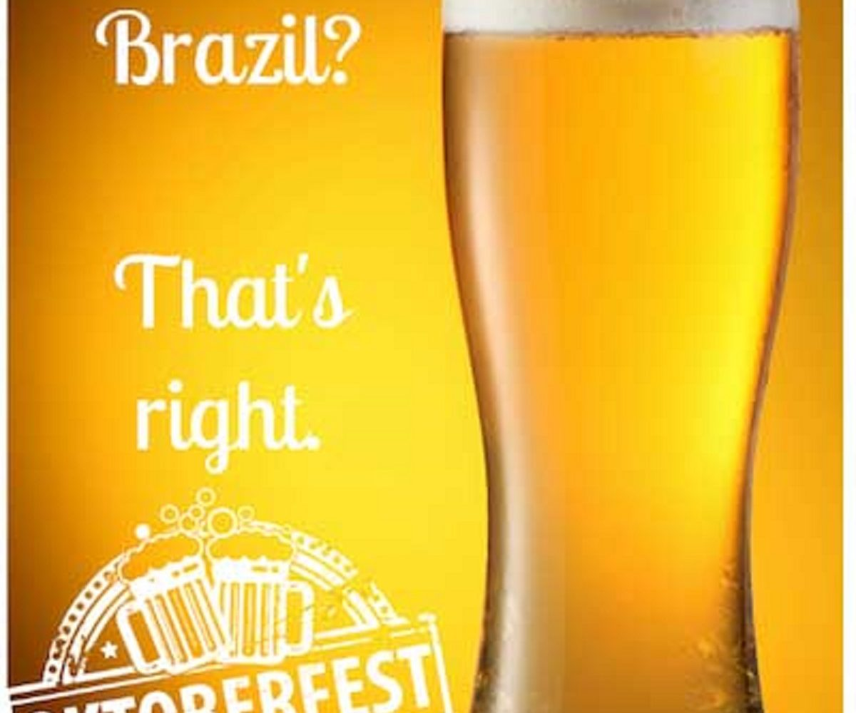 Brazilian Craft Beer