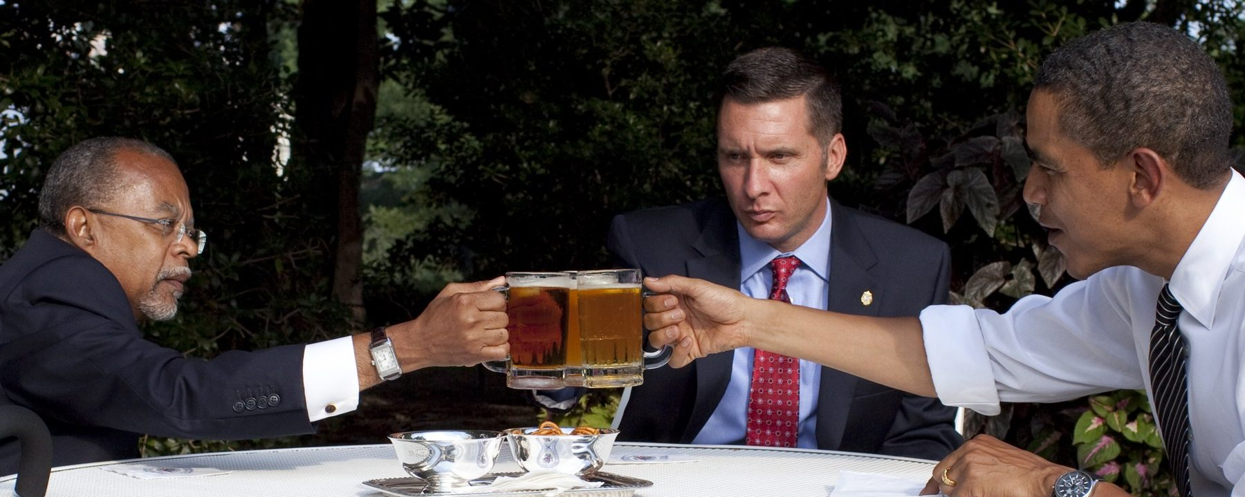 Brewin' Craft Beer at the White House