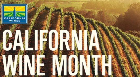 September is California Wine Month! | Just Wine