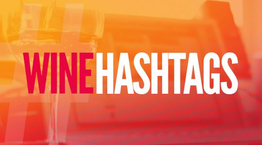 Wine Hashtags for Instagram, Twitter, and Facebook | Just Wine