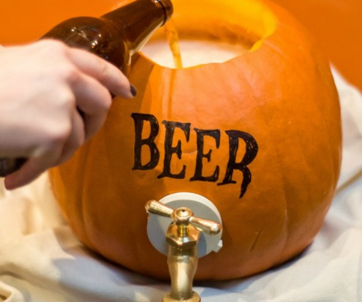 Pumpkin and Spice Makes Fall Beers Taste Nice — Thoughts on Pumpkin Beers