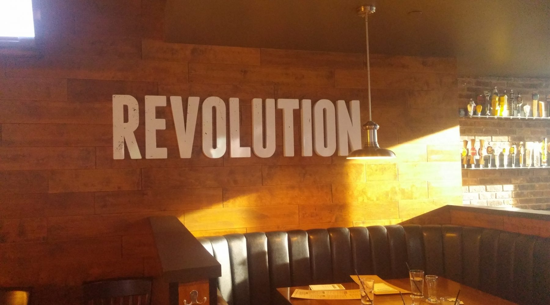 REVIEW: Beer Revolution, Calgary