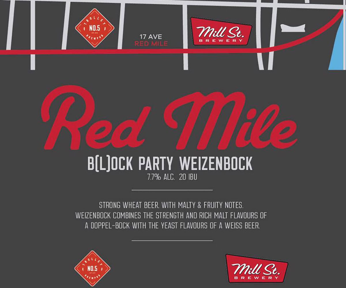 *CLOSED* Enter for a Chance to Win Tickets to The Red Mile B(l)ock Party Event on 17th Ave
