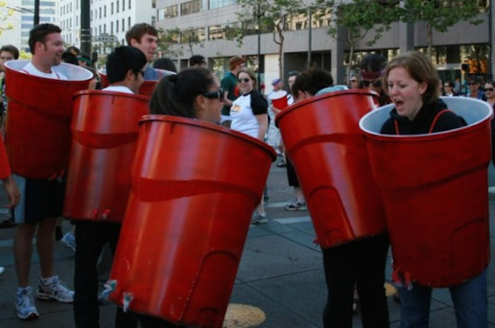 Six Pack  sc 1 st  Just Beer & Top 10 Halloween Costumes For People Who Love Beer