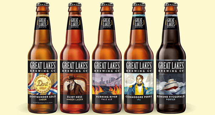 great-lakes-brewing-5-beer-flight