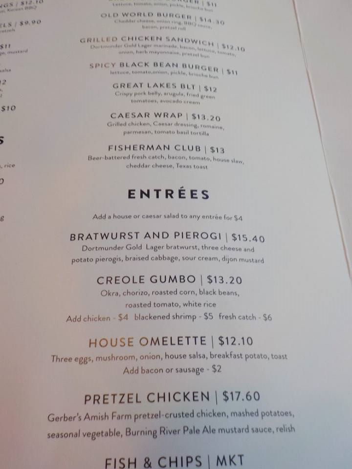 great-lakes-food-menu