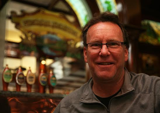 Sierra Nevada Brewing Co. appoints Joe Whitney as Chief Commercial Officer