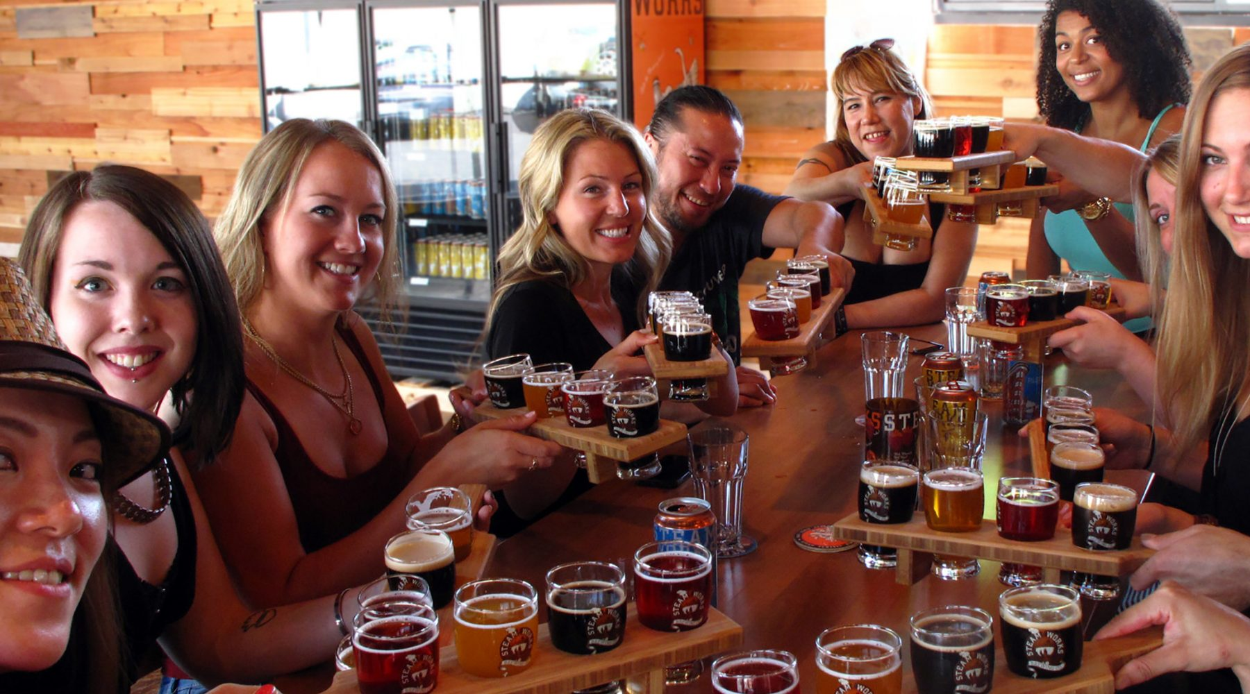 5 Questions Brewers Wish You Would Ask During a Brewery Tour