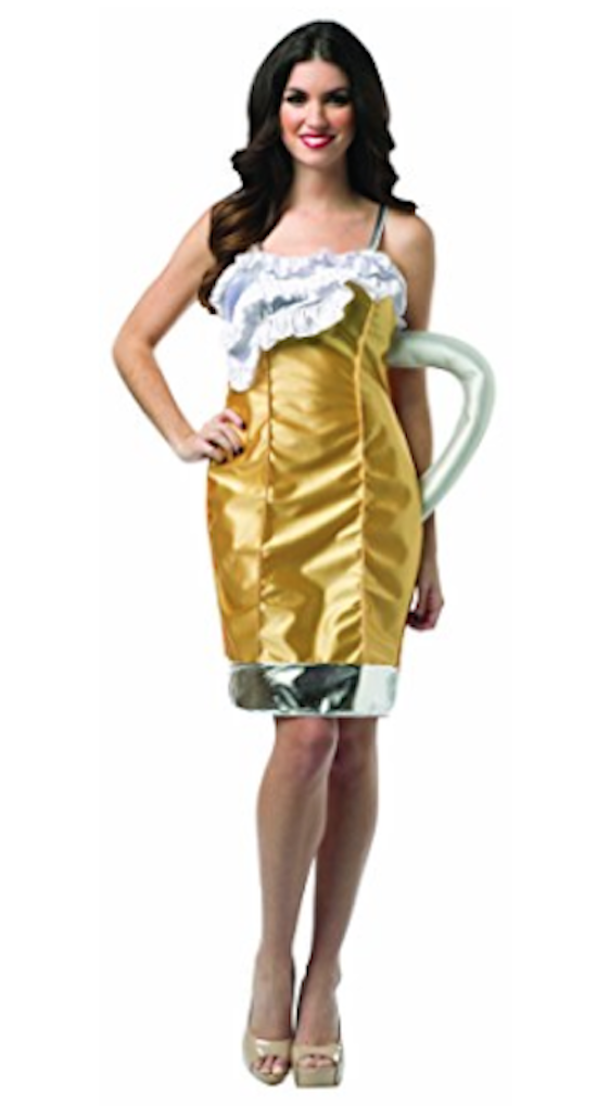 Top 10 Halloween Costumes For People Who Love Beer