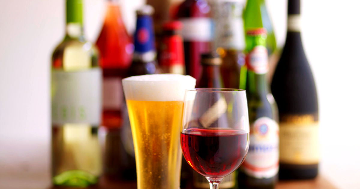 Wines To Try According To Your Favorite Beer Style