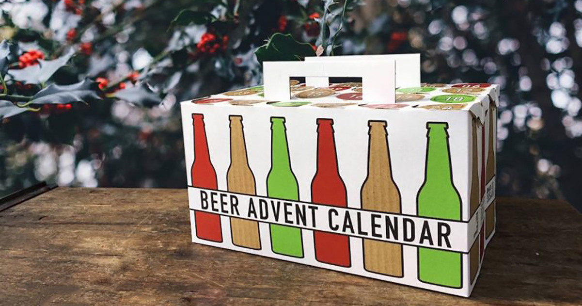 8 Beer Advent Calendars You Can Get From Canada to Australia