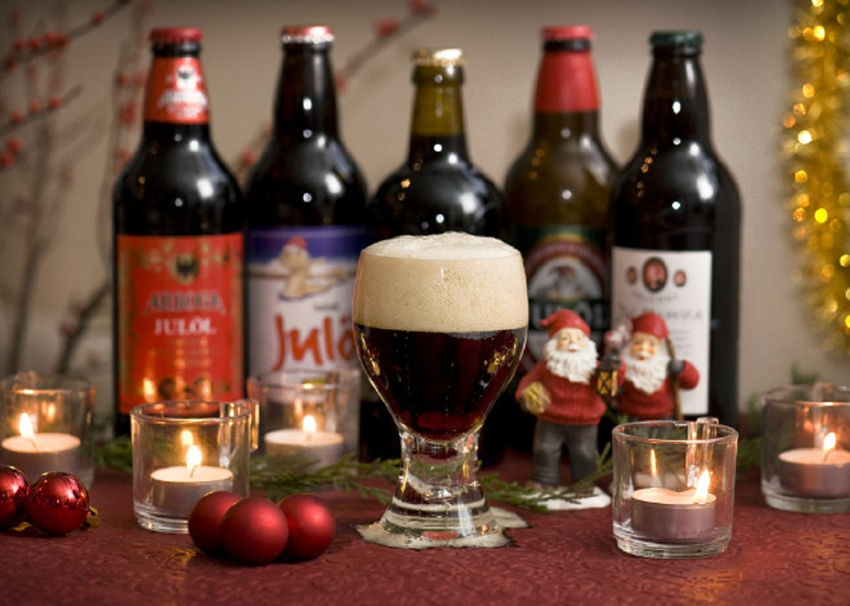 Beer and Food Pairings for a Merry Christmas