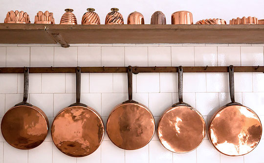 copperpots