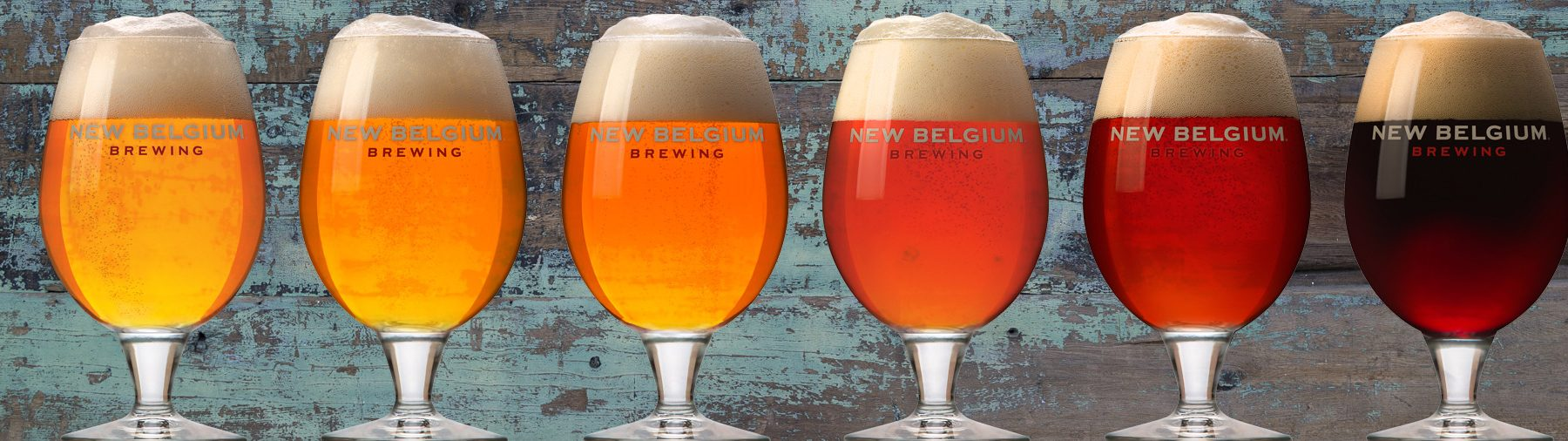 New Belgium Brewery Announces New Beers For 2017
