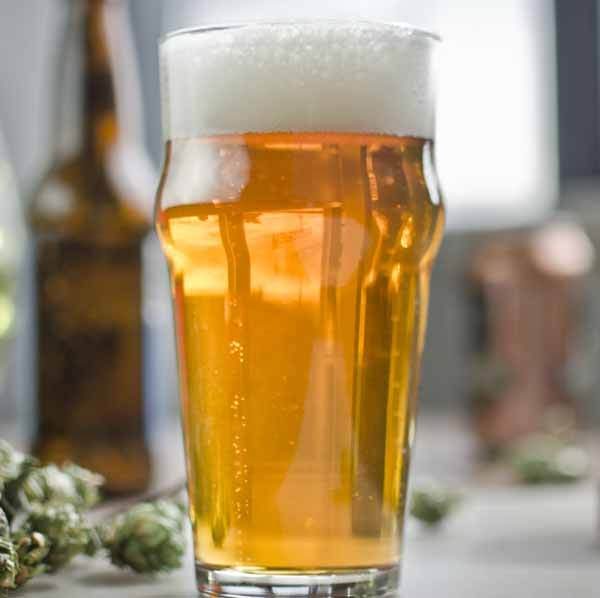 The Surprising History of the Session IPA
