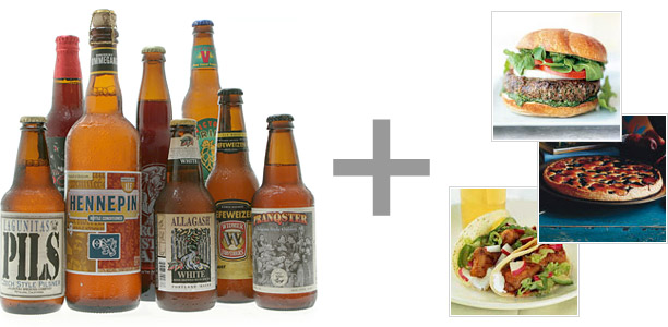 beer-pairings-with-food