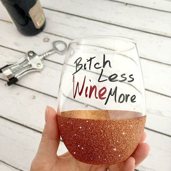 8 Funny Wine Glasses Every Wine Lover Needs Just Wine