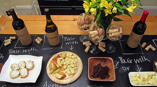 Hosting A Wine & Food Pairing On a Budget: Affordable Pairing Party Ideas | Just Wine