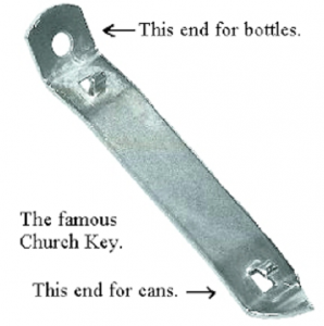 Church-Key