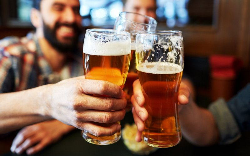 Craft Beer's Answer to Light Beer
