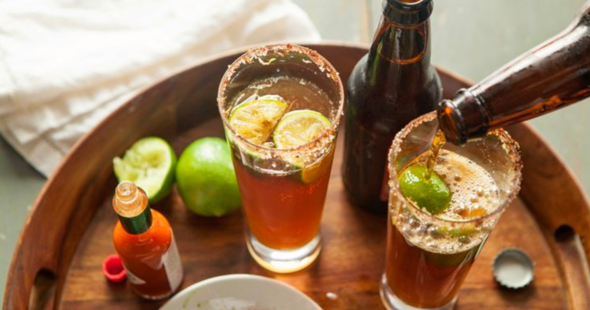 10 Beer Cocktails Every Beer Lover Needs To Try