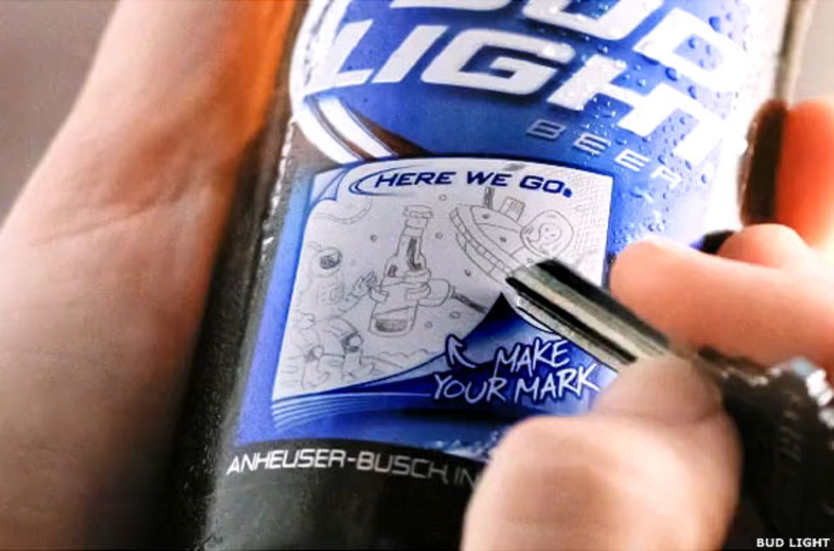 Big Beer's Plan to Sell to Consumers Who Hate Them