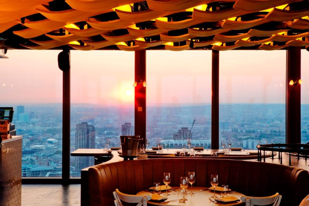 Image by: Duck and Waffle  | Just Wine