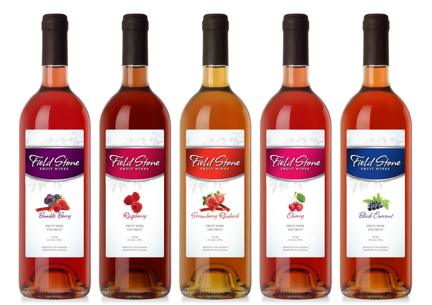 Image by: Field Stone Fruit Wines  | Just Wine