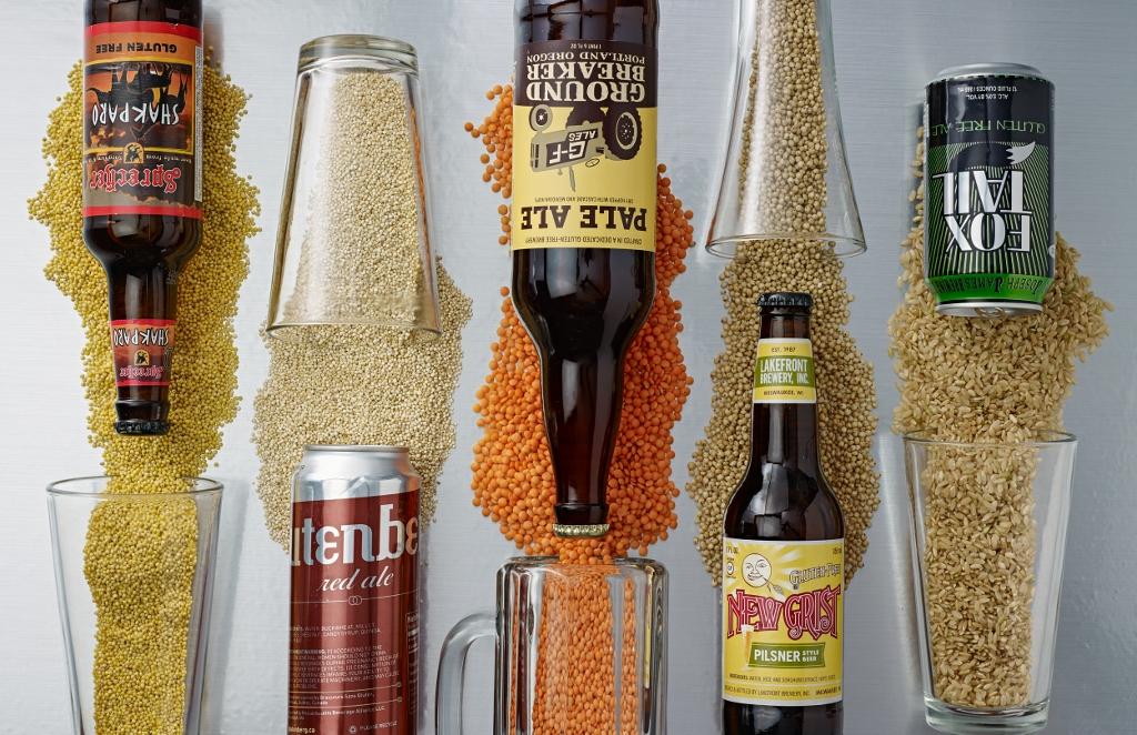 The Best Gluten-Free Beers to Try