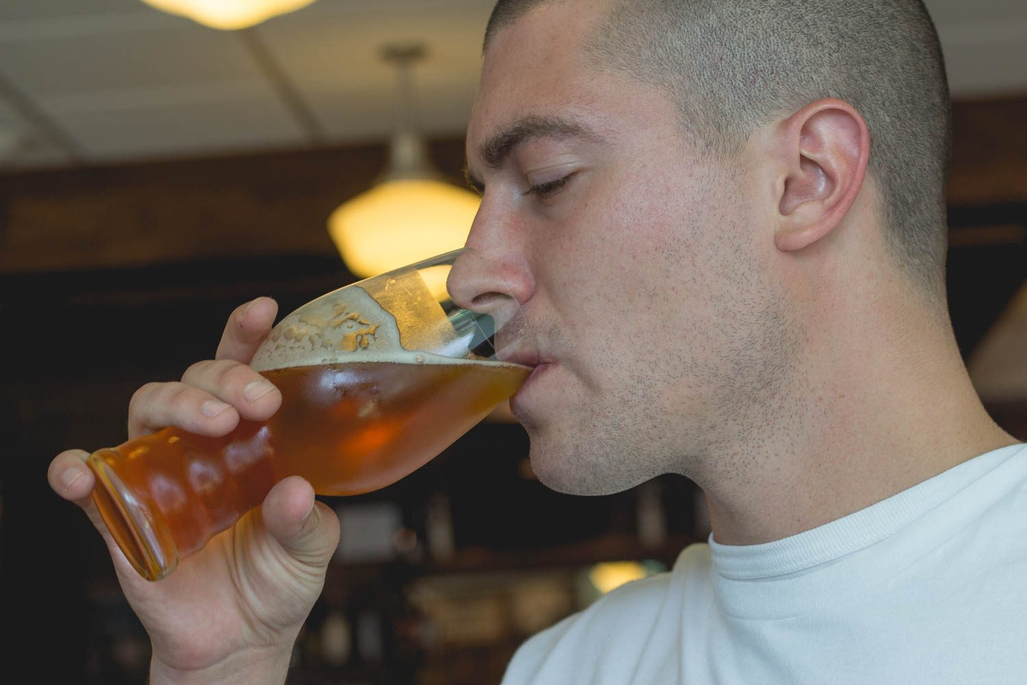 How To Talk About Beer Like a Pro