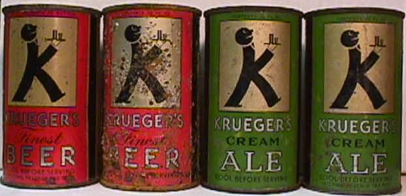 Happy Anniversary Canned Beer, cheers to 82 years!