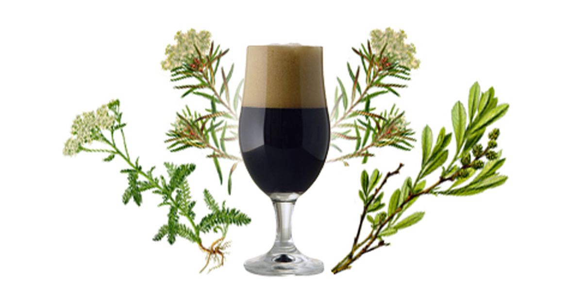Beer Styles 201: What is a Gruit Ale?