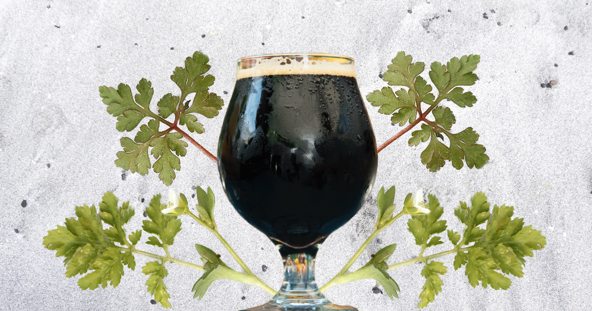 What is a Gruit Ale?