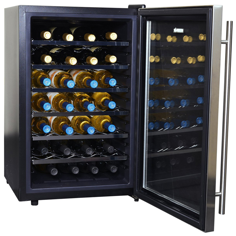 A Simple Guide for Buying a Wine Fridge |