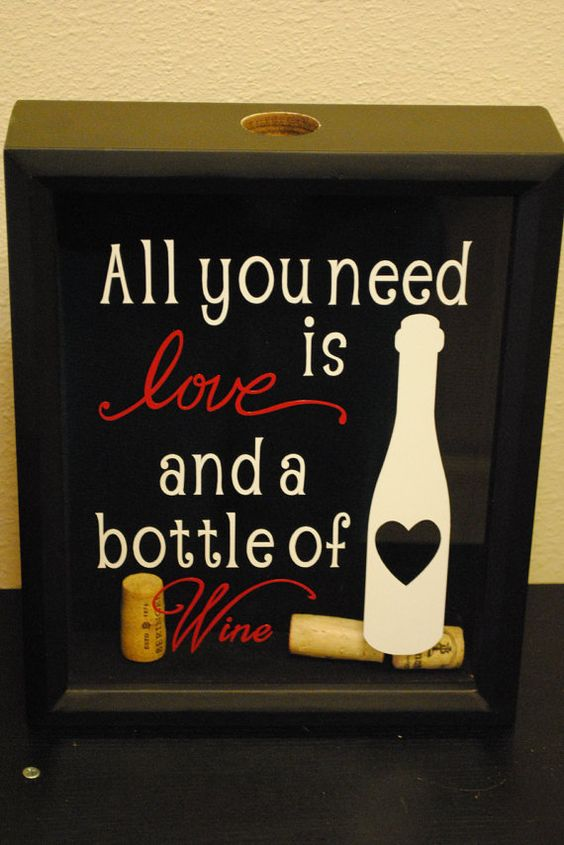 60 Funny And Sweet Wine Quotes For Your Valentine's Just Wine Gorgeous Wine Love Quotes