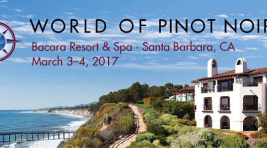 World of Pinot Noir Announces 2017 Signature Event Line-up | Just Wine