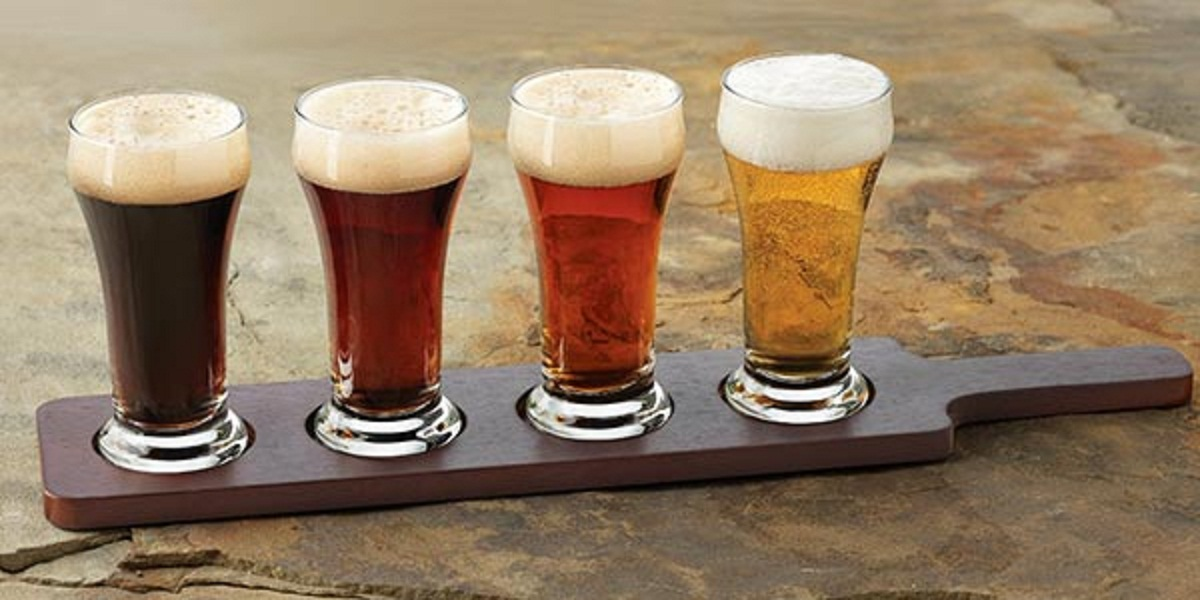 How to Learn What Beer Styles You Like