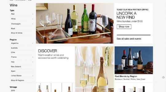eBay Partners With WineDirect To Support Thousands Of Small And Medium Sized Wineries And Grows The Wine Marketplace For Consumers | Just Wine