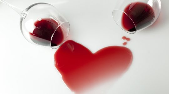 The Best Food and Wine Pairings For Valentine's Day Dinner | Just Wine
