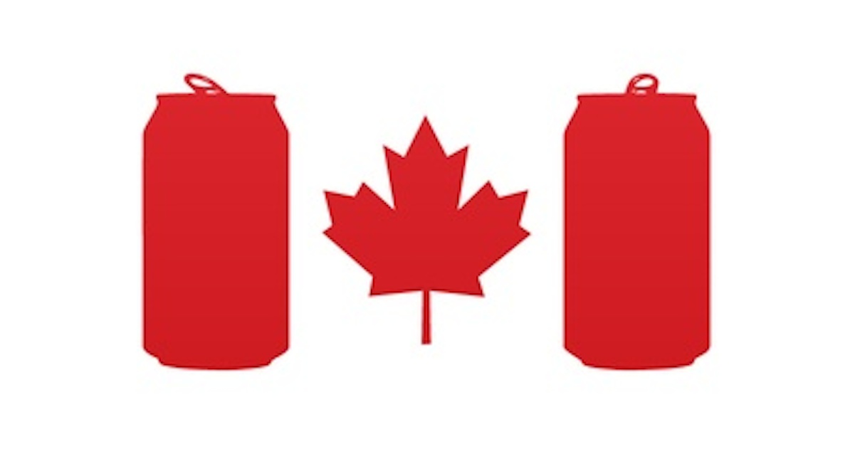 Beer Drinking In Canada & Other Beer Stats You Didn't Know