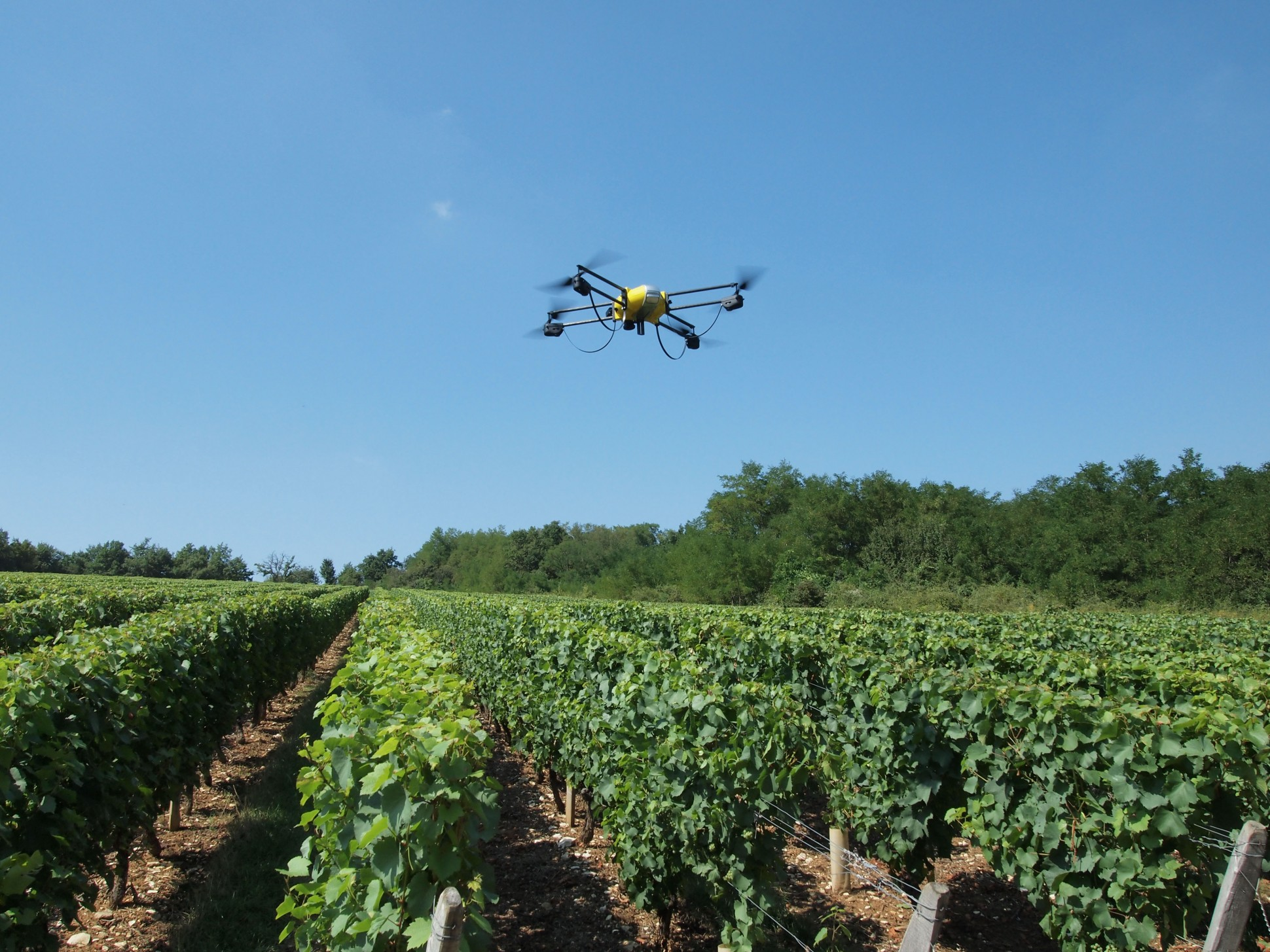 Image by: UAV Expert News  | Just Wine