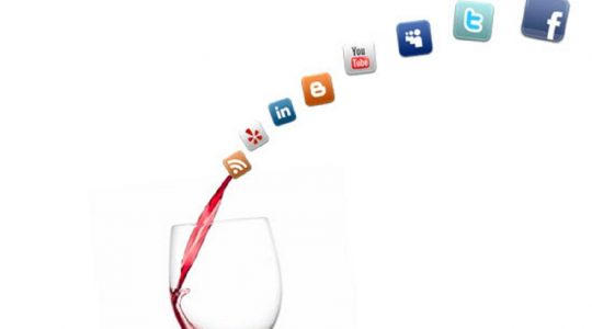 Wine & Social Media: Wine Industry Influencers to Follow on Social Media | Just Wine