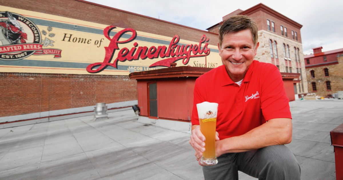 Leinenkugel's Celebrates 150th Anniversary By Brewing Collaboration Beer With Hofbräu München