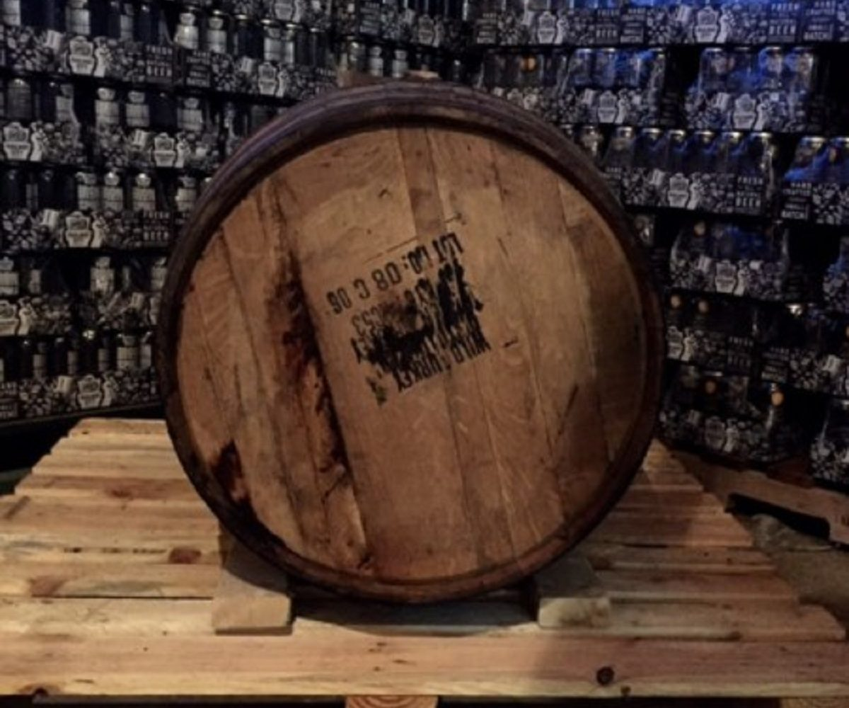 Railway City Barrel Reserve Series Continues with Vanilla Bourbon Barrel-Aged Stout