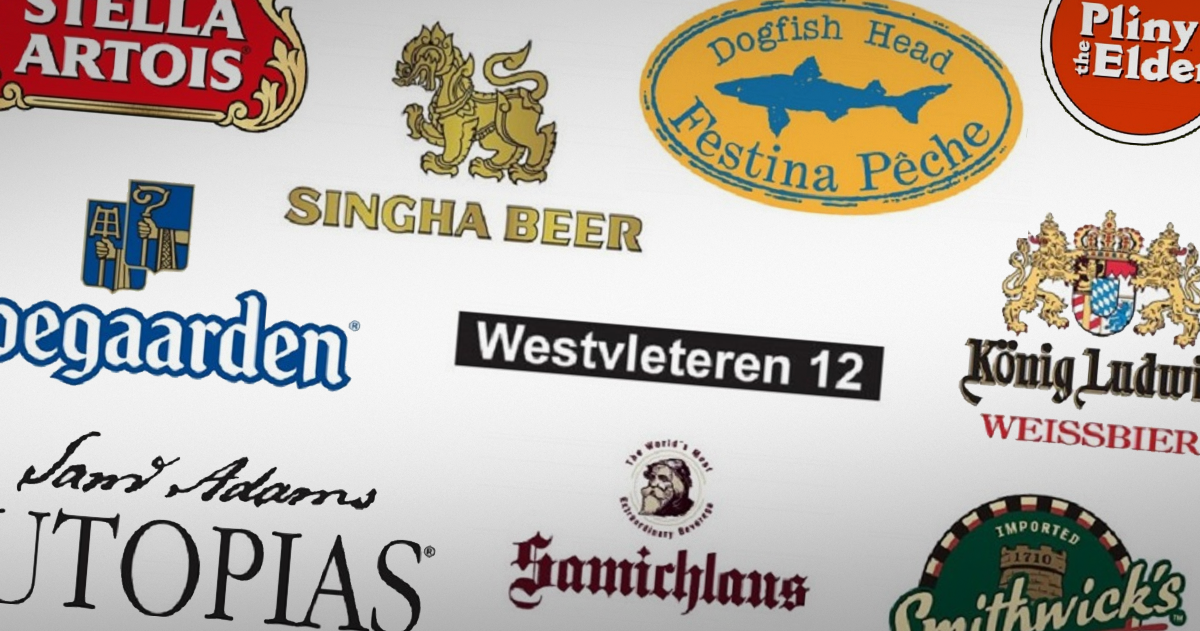 10 Beer Names You Might Be Saying Wrong