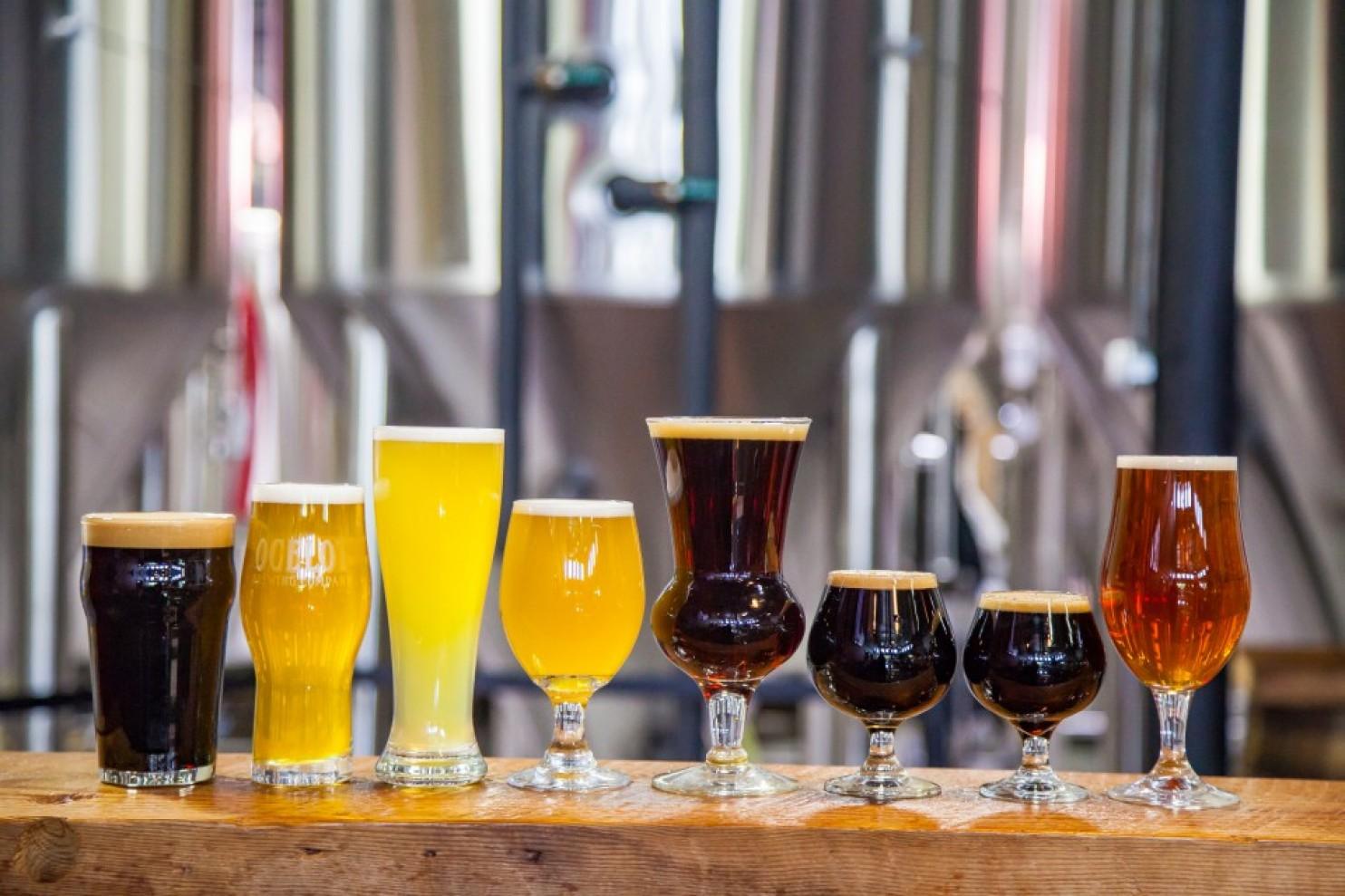 Local beer is easy to find: The definitive guide to D.C.'s best breweries