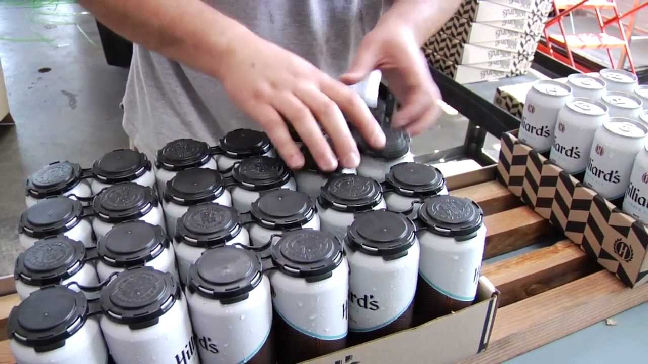 VIDEO: The Canning Revolution