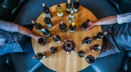Got a Surplus of Opened Wine? Tips for What To Do With That Leftover Wine | Just Wine