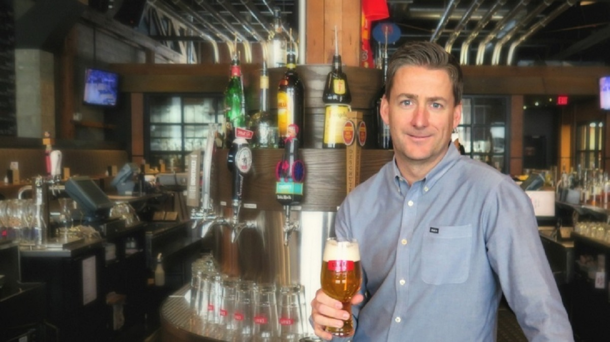 Talking Sustainability with Craft Beer Market's PJ L'Heureux